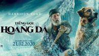 Banner bài review phim Tiếng Gọi Nơi Hoang Dã - The Call of the Wild