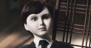 Banner bài review phim Cậu Bé Ma II (Brahms: The Boy II)