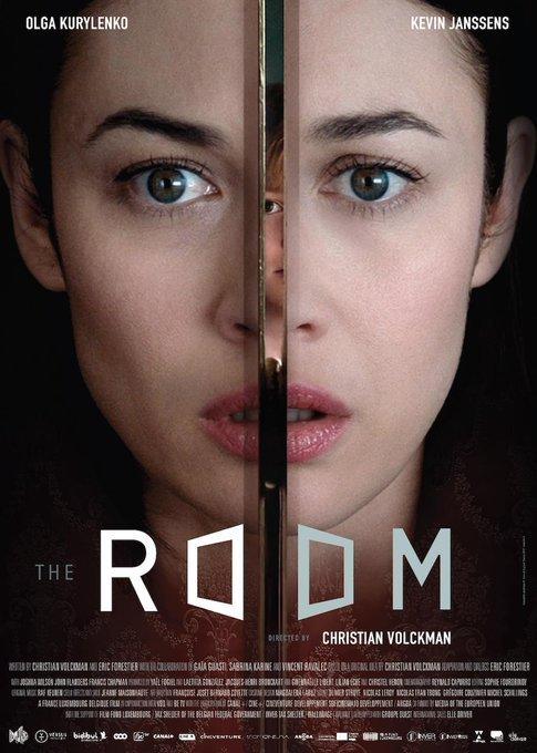 Poster phim The Room (Căn Phòng Cám Dỗ)