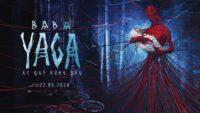 Banner review phim Baba Yaga