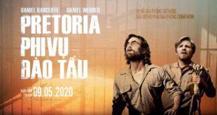 Banner bài review phim Phi Vụ Đào Tẩu