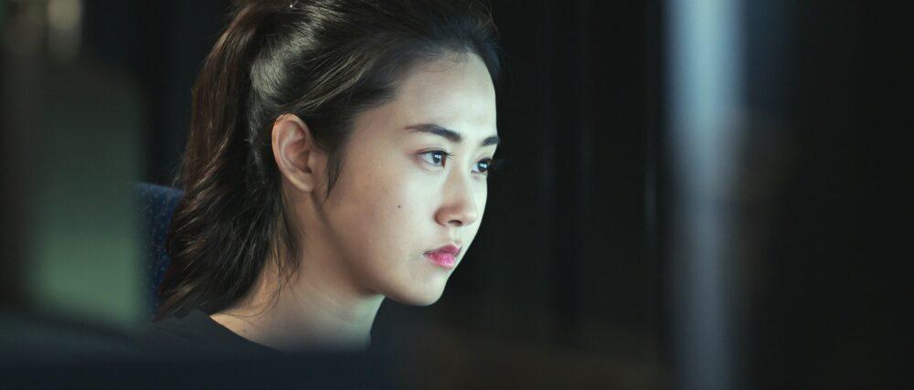 Gái xinh luôn là điểm cộng cao chót vót cho phim Hàn