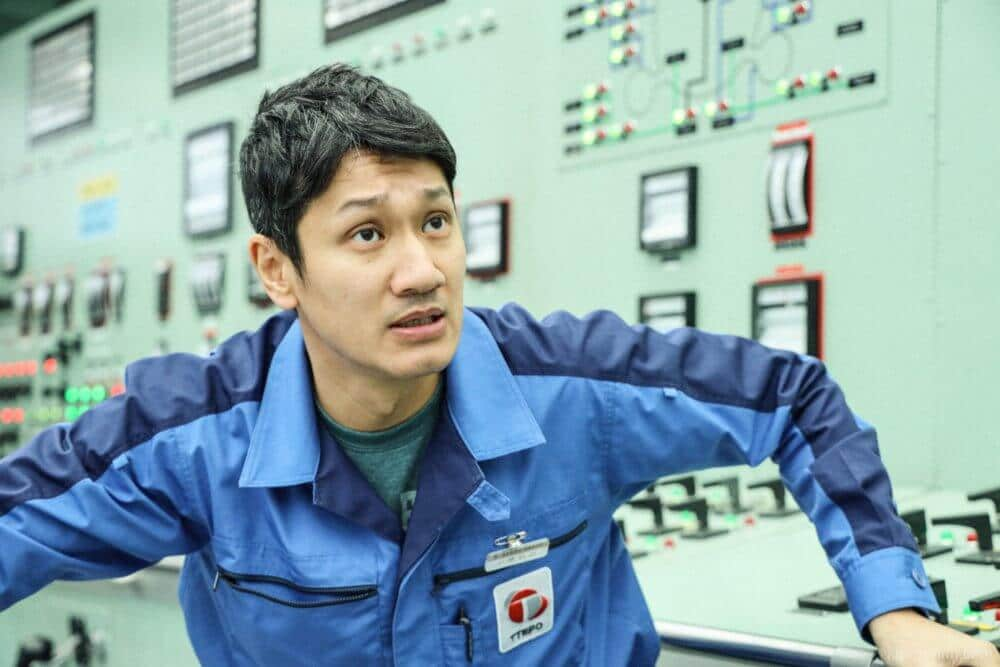 Nhân viên của nhà máy điện Fukushima Daiichi ai cũng đều nhiệt tình với công việc
