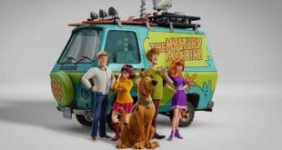 Banner bài review phim Scoob! (Cuộc Phiêu Lưu Của Scooby-doo)