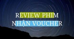 Ảnh bìa banner bài viết review phim hay nhận voucher