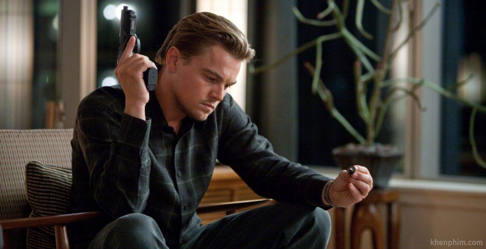 """Leonardo DiCaprio có thêm một vai diễn """"để đời"""" trong Inception"""
