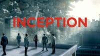 Banner bài đánh giá và review phim Inception