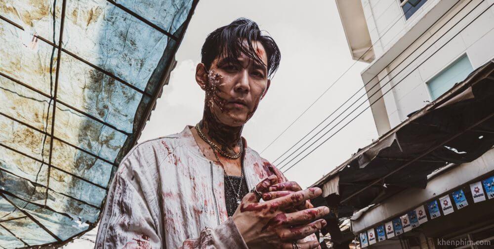 Vai In-Nam do Lee Jung-Jae vào vai