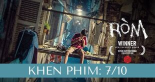 Banner review phim Ròm