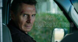 Banner đánh giá phim Honest Thief (Phi Vụ Hoàn Lương)
