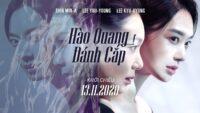 Ảnh bìa cho bài review phim Hào Quang Đánh Cắp (DIVA)