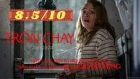 Banner bài review phim Run (Trốn Chạy)