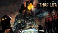 Banner bài review phim Tháp Lửa