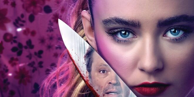 Freaky (Quái Đản): Khi kẻ sát nhân đối đầu hội chị em