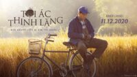 Banner review phim Tội Ác Thinh Lặng (Stone Skipping)