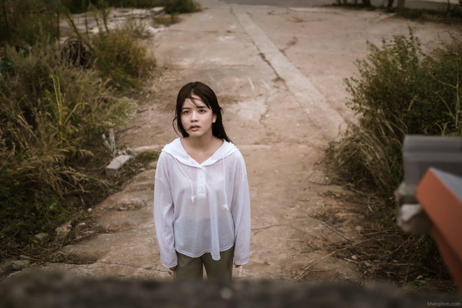 Se-jin - cô học trò bị mất tích bí ẩn trên đảo