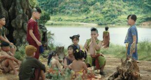 Review phim Trạng Tí Phiêu Lưu Ký