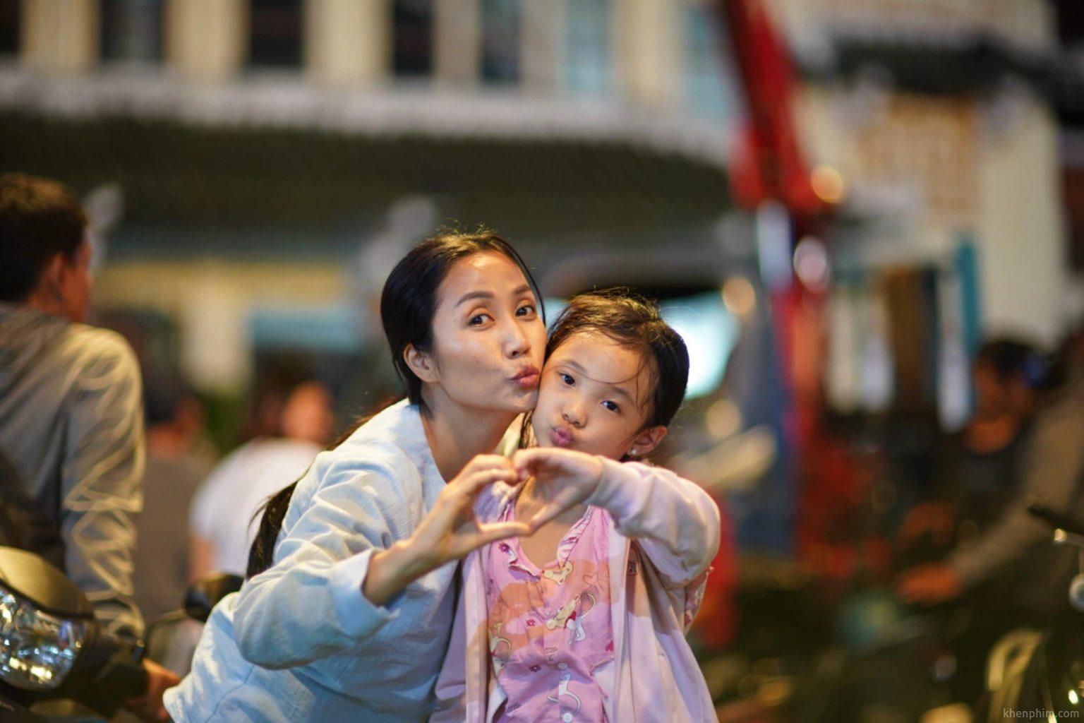 Ốc Thanh Vân đã có một vai diễn khiến khán giả ấn tượng trong Lật Mặt: 48H