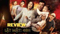 Banner bài review phim Lật Mặt: 48H