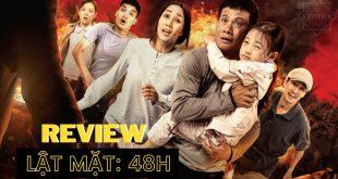 Review phim Lật Mặt: 48H – Đẹp mắt, đã tai và kịch tính