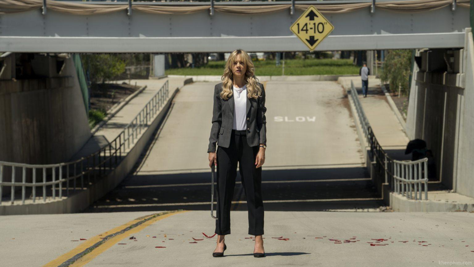 "Nữ diễn viên Carey Mulligan vào vai ""Cassandra"""