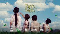 Banner bài review phim ngắn Tanh Tách