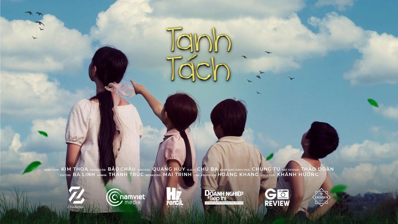 Tanh Tách