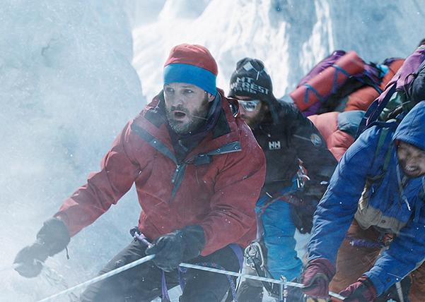 phim Everest